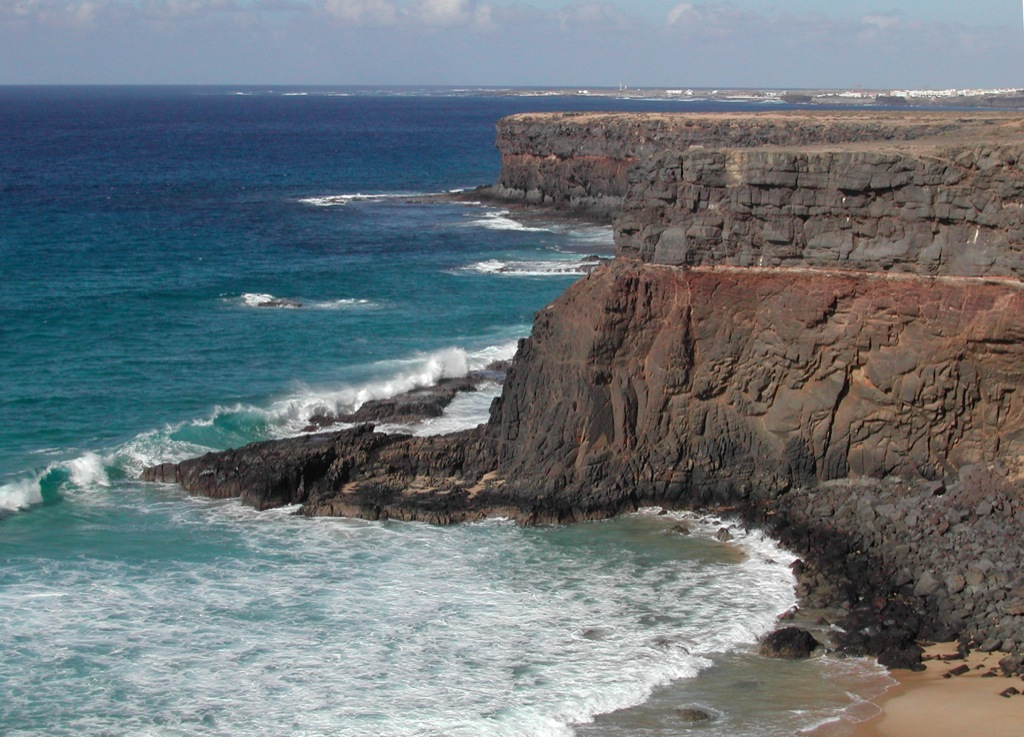North Coast, Fuerteventura