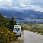 View of Ullapool