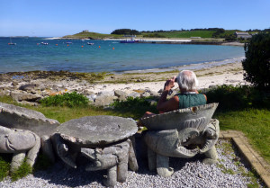 Old Grimsby, Tresco